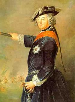Federic II de Prúsia